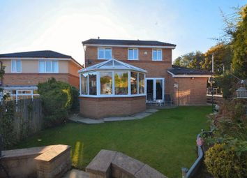 Thumbnail 4 bed detached house to rent in Windermere Drive, Rishton, Blackburn