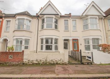 Thumbnail 3 bed terraced house for sale in Rayleigh Avenue, Westcliff-On-Sea
