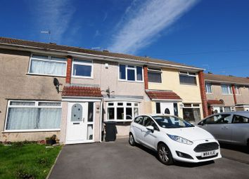 Thumbnail 3 bed terraced house for sale in Long Acre Road, Whitchurch, Bristol