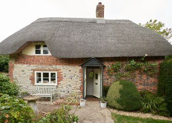 Thumbnail 1 bed cottage for sale in Pewsey Road, Rushall, Pewsey