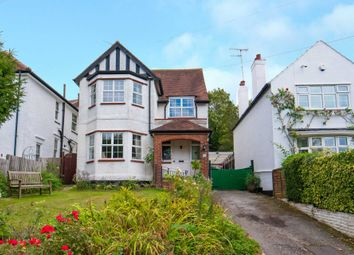 3 bed detached house for sale in Merry Hill Road, Bushey WD23
