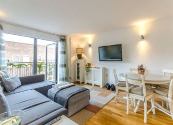 Thumbnail 1 bed flat for sale in Bemerton Street, Islington