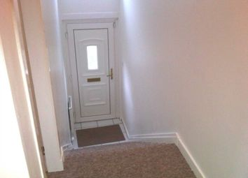 Thumbnail 2 bed flat for sale in Rose Street, Greenock