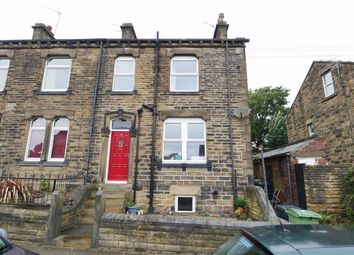 Thumbnail 1 bed end terrace house to rent in Ashfield Road, Morley