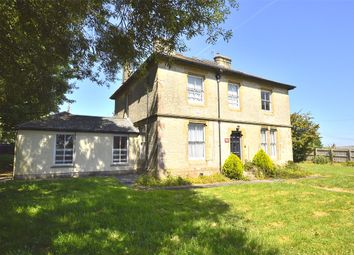 Thumbnail 4 bed detached house for sale in Ramsay House, Fosse Road, Stratton-On-Fosse, Radstock