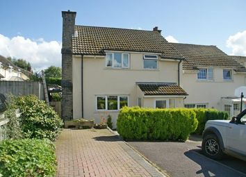 Thumbnail 3 bed end terrace house for sale in Shute, Axminster