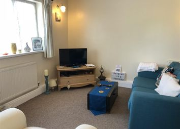 Thumbnail 1 bed flat to rent in Penycoedcae Road, Penycoedcae, Pontypridd