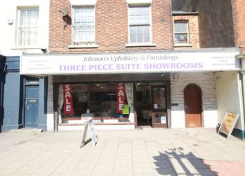 Thumbnail Commercial property for sale in Victoria Road, Scarborough