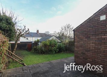 Thumbnail 3 bed property to rent in Windermere Avenue, Cyncoed, Cardiff