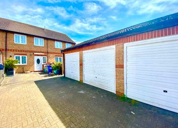 Thumbnail 3 bed terraced house for sale in Crescent Way, Aveley, South Ockendon