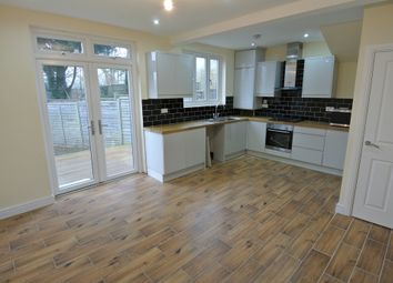 Thumbnail 4 bed terraced house for sale in Leithcote Gardens, Streatham