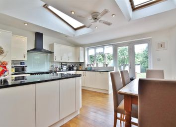 Thumbnail 5 bed end terrace house for sale in Amhurst Gardens, Isleworth