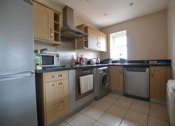 Thumbnail 2 bed flat to rent in Birkby Close, Hamilton