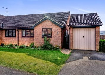Thumbnail 2 bed bungalow for sale in The Silver Birches, Kempston, Bedford, Bedfordshire