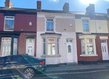 Thumbnail 2 bed terraced house for sale in Sunbeam Road, Liverpool