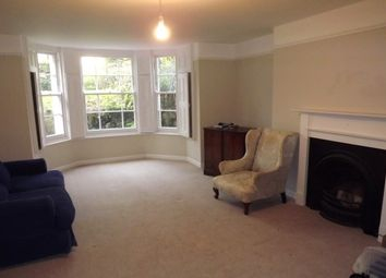 Thumbnail 2 bed flat to rent in Alma Road, Clifton, Bristol