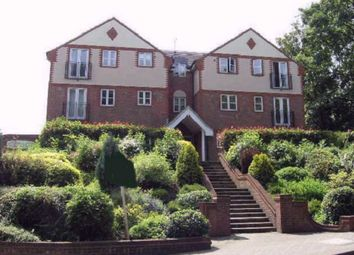 2 bed flat for sale in Mulberry Lodge, Eastbury Road, Oxhey WD19