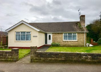 Thumbnail 3 bed detached bungalow for sale in Racecourse Villa, Chestnut Avenue, Spennymoor, County Durham