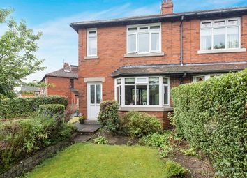 Thumbnail 3 bed semi-detached house for sale in Leeds Road, Lofthouse, Wakefield