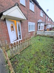 2 bed terraced house to rent in Levens Drive, Bolton BL2