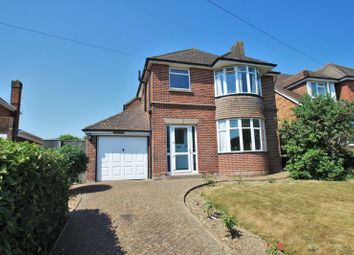 Thumbnail Detached house for sale in Ward Avenue, Cowes