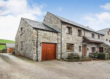 Thumbnail 4 bed semi-detached house for sale in Stainton, Kendal