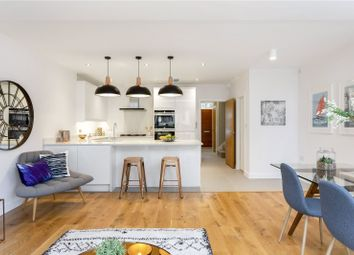 Thumbnail 4 bed end terrace house for sale in Hutton Mews, Pleasance Road, London