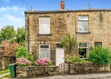 Thumbnail 1 bed terraced house for sale in Catherine Street, Keighley