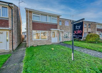 Thumbnail 3 bed end terrace house for sale in Rockhampton Walk, Colchester