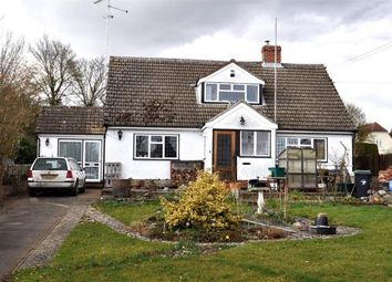 Thumbnail 5 bed detached house for sale in Monks Corner, Great Sampford, Saffron Walden, Essex