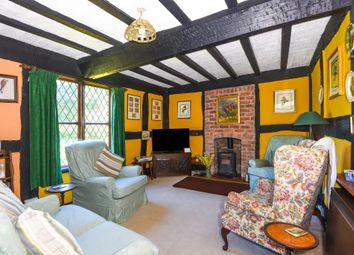 Thumbnail 5 bed semi-detached house for sale in Kington, Herefordshire