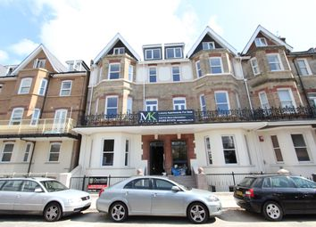 Thumbnail Studio to rent in 113-115 West Hill Road, Bournemouth, Bournemouth
