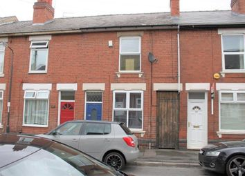 2 bed terraced house for sale in Burnside Street, Alvaston, Derby DE24