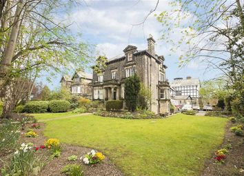 2 bed flat for sale in Ripon Road, Harrogate, North Yorkshire HG1