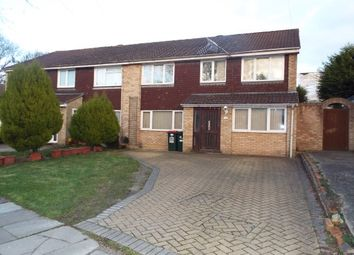 Thumbnail 5 bed property to rent in Heathfield, Crawley