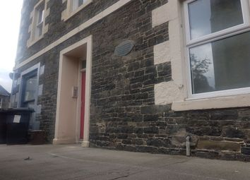 Thumbnail 3 bed flat to rent in Bridge Street, Galashiels