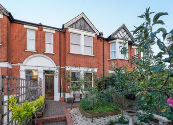 Thumbnail 3 bed terraced house for sale in South Ealing Road, Ealing