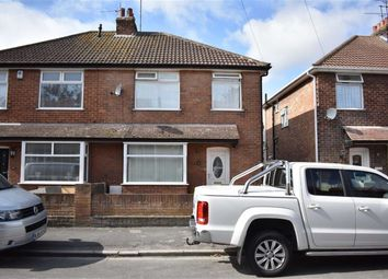 Thumbnail 3 bed semi-detached house for sale in Hermitage Road, Bridlington