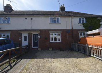 Thumbnail 3 bedroom terraced house for sale in Leckhampton, Cheltenham, Gloucestershire