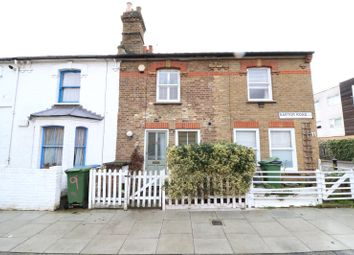 Thumbnail 2 bed terraced house for sale in Sartor Road, Nunhead, London