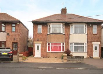 Thumbnail 2 bed semi-detached house for sale in Dudley Road, Sheffield, South Yorkshire