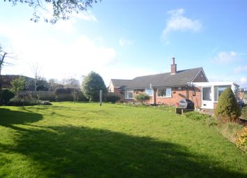 Thumbnail 2 bed detached bungalow for sale in Valley Side Road, Norwich