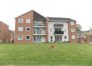 Thumbnail 3 bed flat for sale in Robin Way, Tilehurst, Reading