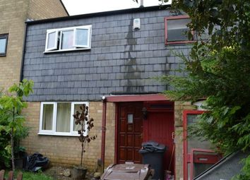 Thumbnail 3 bedroom terraced house for sale in Campion Court, Bellinge, Northampton
