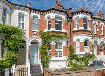 Thumbnail 4 bedroom terraced house for sale in Bucharest Road, Wandsworth, London