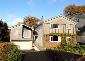 Thumbnail 4 bed detached house for sale in Looseleigh Park, Derriford, Plymouth