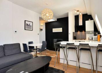 Thumbnail 2 bed flat to rent in Shroton Street, London