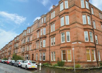 Thumbnail 2 bed flat for sale in Dundrennan Road, Flat 1/1, Battlefield, Glasgow