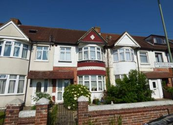 Thumbnail 3 bedroom terraced house for sale in Elson, Gosport, Hampshire