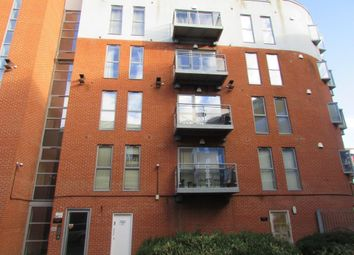Thumbnail 2 bedroom flat for sale in Ahlux Court, Millwright Street, Leeds